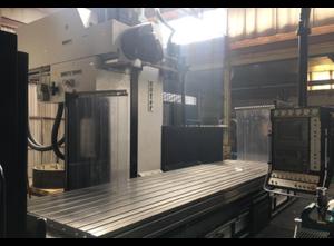 Cnc universal freze makinesi Zayer 30 KFU-5000