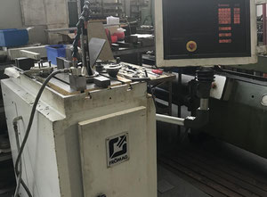 Fromag E50 - 425 Slotting machine