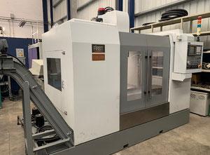 First MCV- 100 Bearbeitungszentrum Vertikal