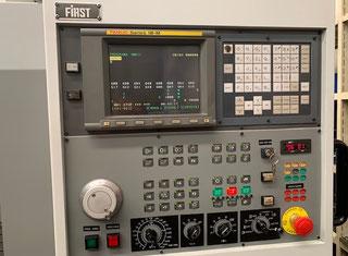 First MCV- 100 P00731125