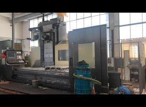 Correa L30/43 cnc universal milling machine