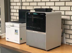 Drukarka 3D 3D SYSTEMS FAB PRO 1000