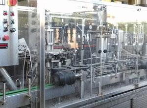Máquina para la producción de vino, cerveza o alcohol GAI 12/16/1