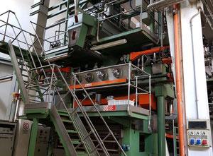 Kompletní linka na výrobu těstovin a pizzy Braibanti Long Cut Pasta line