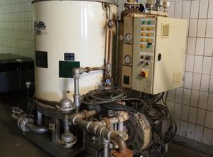 Clayton EG 185 Industrial oven