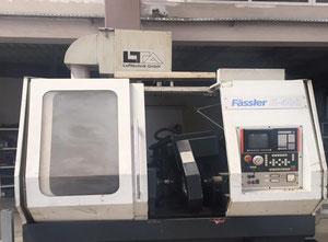 Fassler K400 CNC Zahnrad-Abwälzfräsmaschine