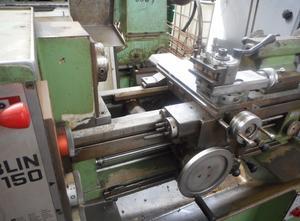 Schaublin 150 Швейцарский тип токарного станка