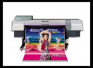 Mimaki jv5 sp P00803001