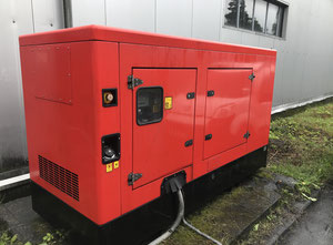 Himoinsa JFW-100 T5 Generator