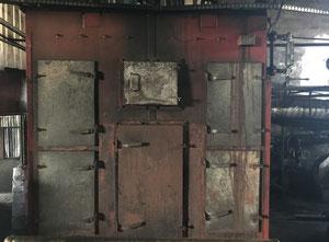Uniwex Elblag KPI 1000 Industrial oven