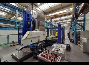 Aléseuse à montant fixe CNC TOS WHN 110 MC