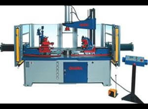 OMERA R4 / 12 Sheet metal machine - Spinning / dishing / flanging machines