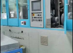 Nissie ASB NB 30 LC Blowmoulding machine