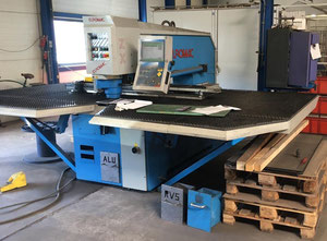 Euromac ZX 1250 30 CNC punching machine