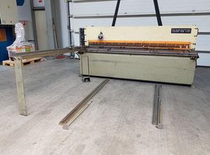 Cisaille mécanique Safan VS 255 4