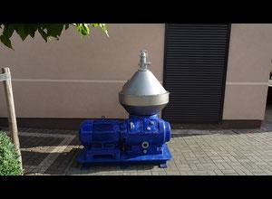 Séparateur Alfa Laval CHPX 510 SFD-35CEFGR