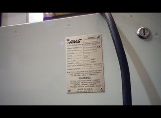 Haas VF-6 P00803055