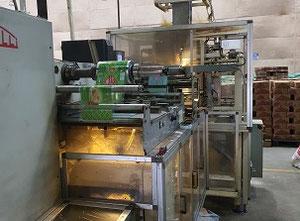 Pavan Pasta Long & Short line Complete pasta or pizza production line