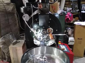 EverRoast 5 KG Kaffeeröster + Mühle Kaffeeröster