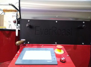 Everroast 5 KG Coffee Roaster + Grinder P00803061
