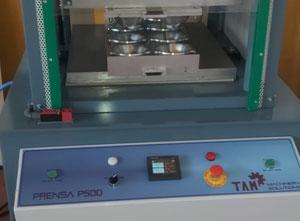 TAM 500 Оборудование для нетканого полотна