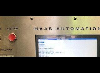 Haas VF-4 P00803081