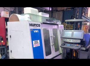Centro de mecanizado vertical Hurco VM1