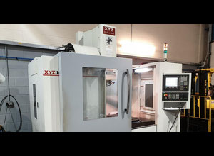 XYZ 1020VMC Machining center - vertical