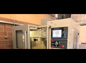 XYZ LPM Machining center - vertical