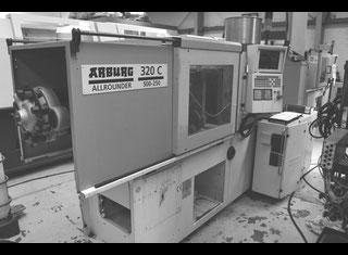 Arburg 320C 500-250 P00804008