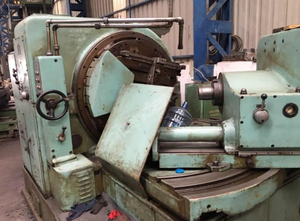Machine d'engrenage Stanko Q900