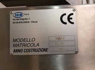 ICA SP6/M P00804020