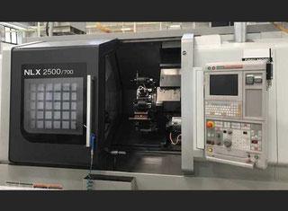 DMG NLX 2500Y/700 P00805006