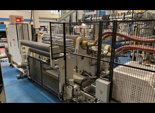 Bandera Twin Screw PET Extrusion Line P00805013