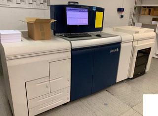 Xerox Nuvera 157EA P00805018