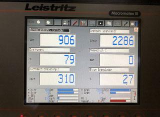 Leistritz / Gala ZSE 40 HP / A1PAC6 P00805027