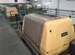 Picanol GAMMAX P00805028