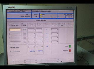 KBA Rapida 105-5+LV P00805029
