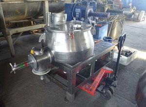 Mezcladora de líquido Mixer 250 L