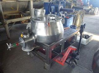 Mixer 250 L P00805057