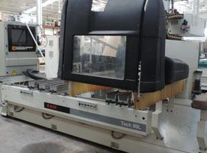 SCM TECH99 L Wood CNC machining centre