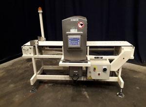 Mettler Toledo Safeline Metal detector