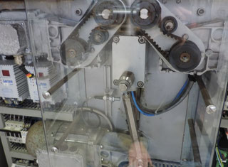 Sodeva Decoupe - Compact ligne P00805096
