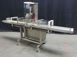Sodeva Decoupe - Compact ligne Cheese production, wrapping and portioning machine