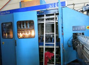 TetraPak LX6 PET-Streck-/Blasmaschine