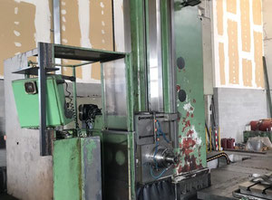 Pama ACC 110/270 CNC Plattenbohrwerk