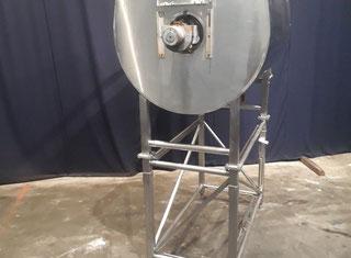 Mixing Tank 3000 L P00805100
