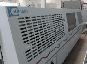Bordatrice bilaterale Brandt KD78 CF