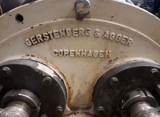 Gerstenberg & Agger Perfector 4-105 P00805113