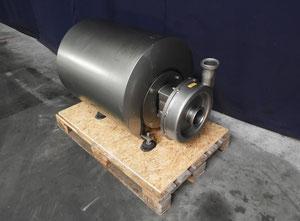Alfa Laval LKH70 220 FSS / LKH60 195 FSS Zentrifuge